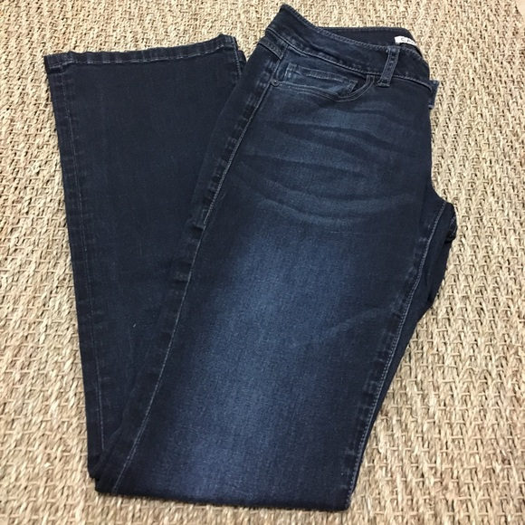CAbi Denim - CABi Dark Wash 5 Pocket Jean